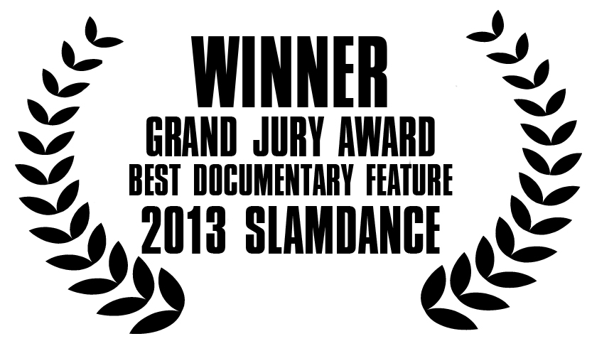 slamdance WINNER laurels